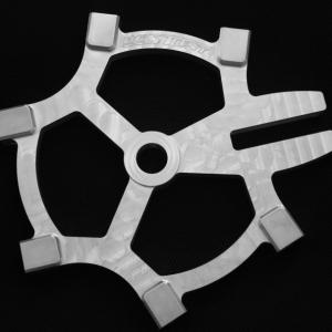Hand-brake Brackets
